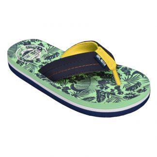 jongens slippers Quapi banana